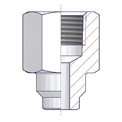 Pipe Connectors Standard