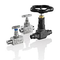 Needle Type Globe Valves