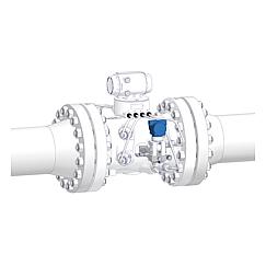 Manifolds for Ultrasonic Flow Meter Applications Standard