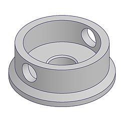 Flange Seal Rings and Valve Seats Standard 4